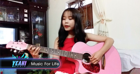 FOREVER FRIENDS - KIM MINH (COVER GUITAR)